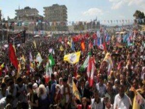 HDP: İstanbul İçin Nevruz İzni Alamadık