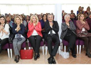 Mezitli Belediyesi'nin Ev-ka Projesi Başladı