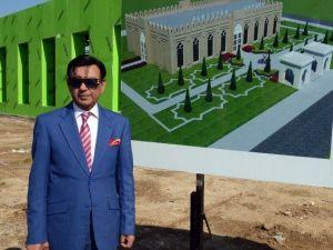 Pakistan Bahçesi, EXPO 2016'da İddialı