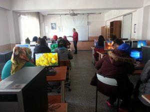 Erzincan Belediyesi'nden Bir Proje Daha