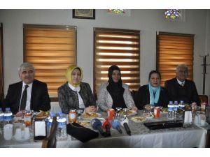 Askıda Ekmek Kampanyasının İstişare Toplantısı Yapıldı