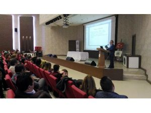 Ahmed Yesevi Konferansları Konya Selçuklu'da