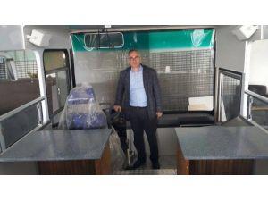 Sapanca Belediyesi'nden İlçe Turizmine Katkı