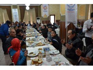Sığınmacılar İçin 'Karabük Yuvam Oldu' Projesi Tanıtıldı