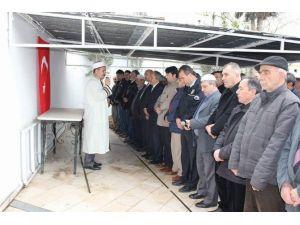 Sögüt'lü Şehit Esmer İçin Osmaneli'de Gıyabi Cenaze Namazı