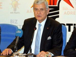 """AB Bakanı Bozkır: """"AB Vize Uygulaması Haziran'da Kaldırılabilir"""""""