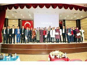 Kamu Hastaneler Birliği Tarafından Projeler Ödüllendirildi