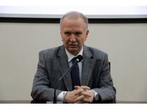 Nevşehir Valisi Mehmet Ceylan: