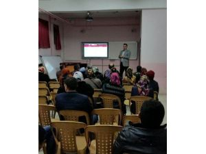 Beyşehir'de Eba Veli Bilgilendirme Toplantıları Tamamlandı
