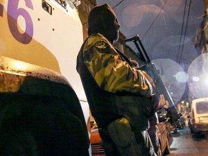 Muş'ta terör örgütü PKK'ya operasyon: 10 gözaltı