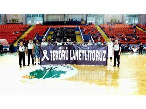Mamak Belediyesi DSİ Akhisar'a Geçit Vermedi