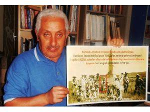 """Yurtsever: """"Çanakkale Şehitlerinin Kafatasları İle Alay Ettiler"""""""