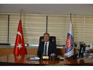 DTO Başkanı Özer'den Çanakkale Zaferi Mesajı