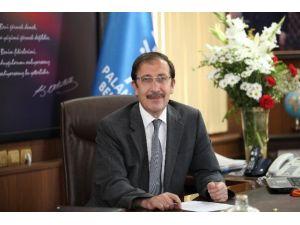 """Palandöken Belediye Başkanı Orhan Bulutlar'ın """"Çanakkale Zaferi"""" Mesajı"""