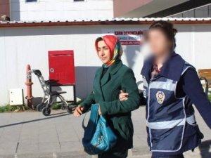 HDP Adıyaman İl Eş Başkanı ile DBP Van İl Eş Başkanları Gözaltında