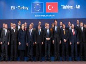 AB-Türkiye Anlaşmasının Önünde 8 Pürüz Var
