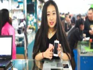 Çinliler iPhone SE'nin 'Çakması'nı 200 TL'ye Satıyor