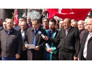 Sözcü Gazetesi internet sitesi hakkında suç duyurusu