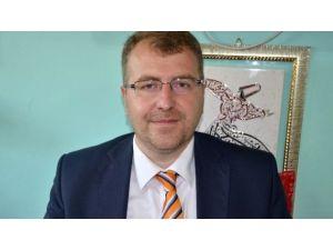 Milletvekili Eldemir'in 18 Mart Çanakkale Zaferi Mesajı