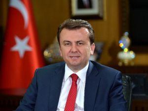 """Erkoç: """"Çanakkale Zaferi, Cepheden Kabir Yoldaşlığına Uzanan Zaferdir"""""""