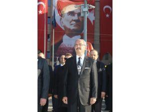 Başkan Büyükerşen'den Çanakkale Deniz Zaferi'ni Anma Mesajı