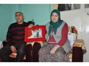 Çocukları Askerde Kalp Krizinden Öldü, Aile Devlet Desteği Bekliyor