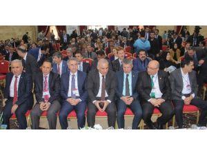 Elazığ'da 'Ulusal Çevre Ve Su Yönetimi Paneli'