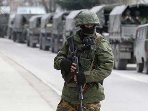 Rusya: 'Askerlerimiz, 2-3 gün içinde...