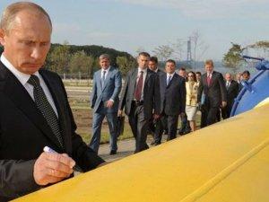 Rusya`nın 28 yıllık petrolü kaldı!