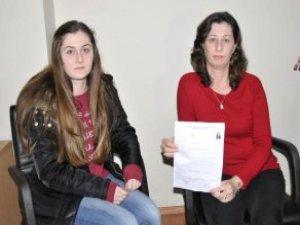 YGS Belgesine Annesinin Fotoğrafı Konulan Öğrenci Sınava Giremedi