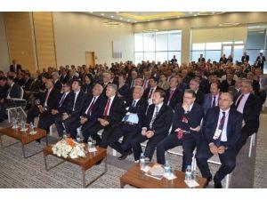 Erzincan Tulum Peyniri Çalıştayına Ev Sahipliği Yapıyor