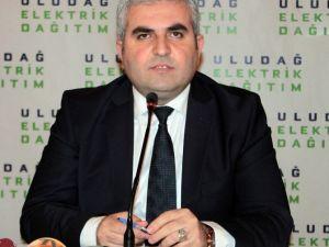 UEDAŞ'tan 1.1 Milyar Liralık Yatırım