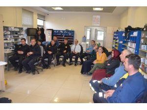 Emniyet PTT Çalışanlarını Dolandırıcılık Konusunda Uyardı