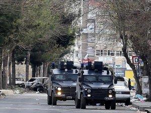 Bağlar'da etkisiz hale getirilen terörist sayısı 13 oldu