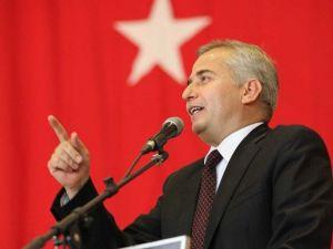Başkan Zolan'dan Çanakkale Mesajı