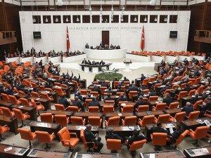 Meclis'te en fazla dokunulmazlık tezkeresi HDP'ye ait