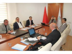 Bitlis Organize Sanayi İçin Her Şey Hazır