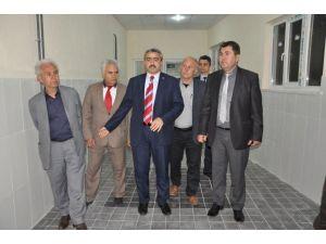 Başkanı Haluk Alıcık'a Gün Yetmiyor
