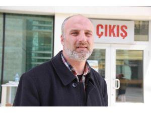 Gasptan Yargılanan Gürcüye, Hırsızlıktan Ceza Verildi