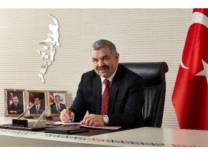 """""""Çanakkale Birlik Beraberlik Destanıdır"""""""