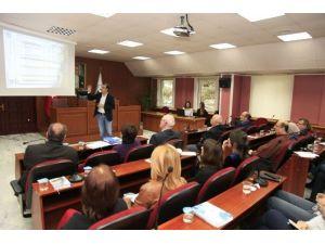 Küçük Sanayi Sitesi Bilgilendirme Toplantısı