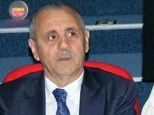 Tekirdağ Valisi Salihoğlu taburcu edildi
