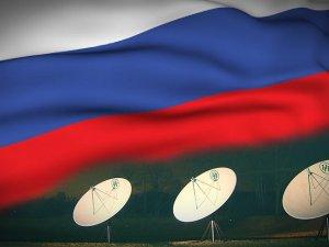 Ukrayna'da Rus televizyon kanallarına yasak