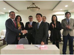 Antalya Firmaları Çin Pazarında