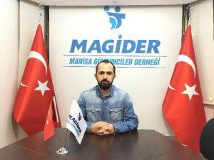 Magider, Sosyal Medya Paylaşımlarına Dikkat Çekti
