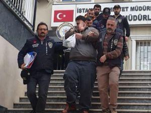 Suriyeli İşadamı Fidye İçin Kaçırıldığını İddia Etti