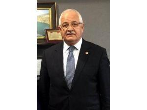 Gaziantep Milletvekili Mehmet Erdoğan: