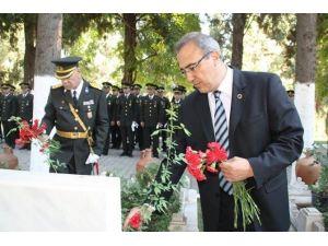 Başkan Karaçoban'dan Şehitler Günü Mesajı