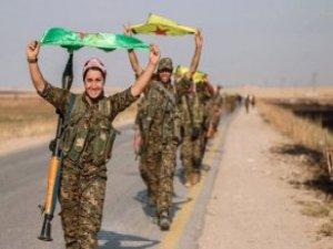 PYD, Suriye'nin Kuzeyinde Federasyon İlan Etti, Esad'dan Cevap Gecikmedi