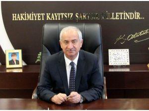 Akdağmadeni Belediye Başkanı Suphi Daştan: